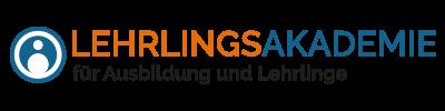 Lehrlingsakademie - Logo ohne Hintergrund