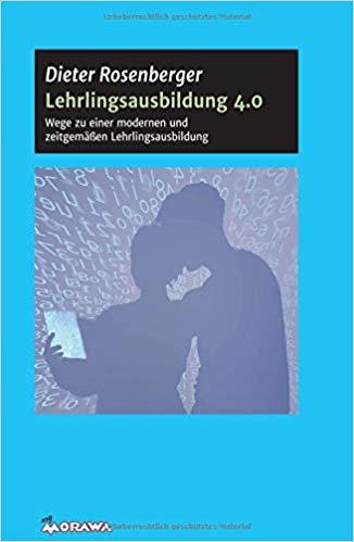 Lehrlingsakademie - Buch Lehrlingsausbildung 4.0